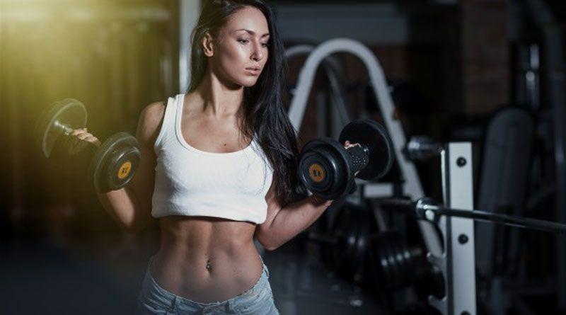 Программа тренировок для похудения для девушек в тренажерном зале