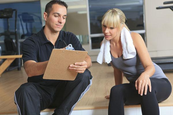 Составление тренировочной программы