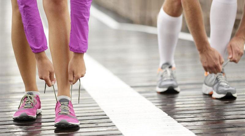 Что лучше бег или ходьба