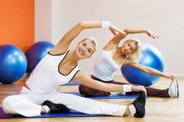Лечебная гимнастика для укрепления мышц спины