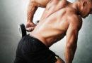 Лучшие упражнения с гантелями для развития трицепсов