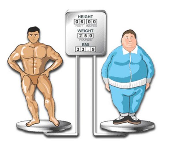 вес спортсмена