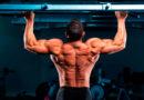 Тренируем спину и бицепс – упражнения для одного и для разных дней