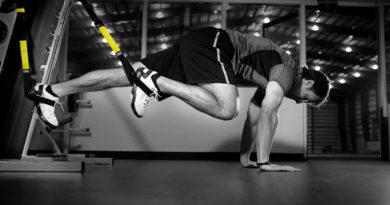 Особенности тренировки trx – упражнения для всех уровней подготовки