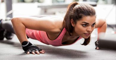 Программа домашних тренировок для девушек – упражнения, принципы