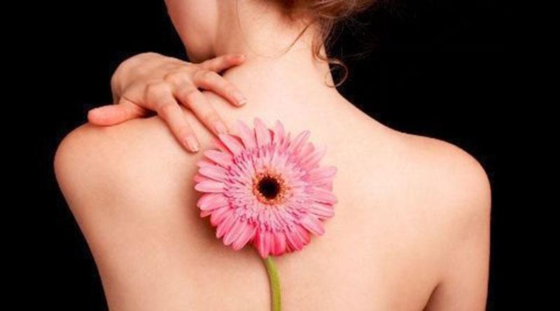 здоровая спина и шея