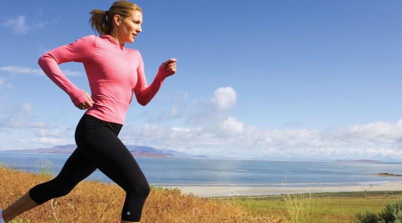 Беговые тренировки для похудения