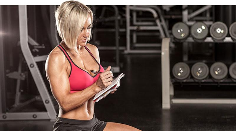 Ведение дневника тренировок