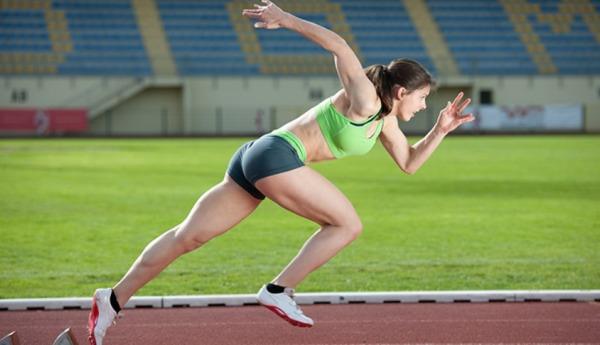 Мышцы при беге