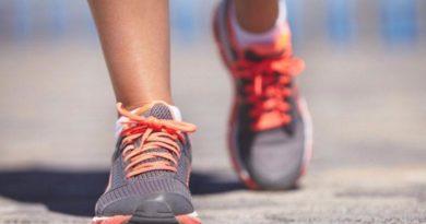 Сколько калорий сжигает ходьба и как похудеть с ее помощью