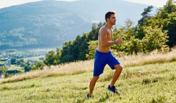 Разновидности беговых тренировок