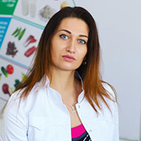 Лилия Карпусевич