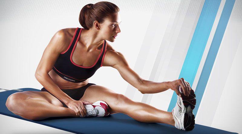 Упражнения для растяжки после тренировки – тянем мышцы правильно