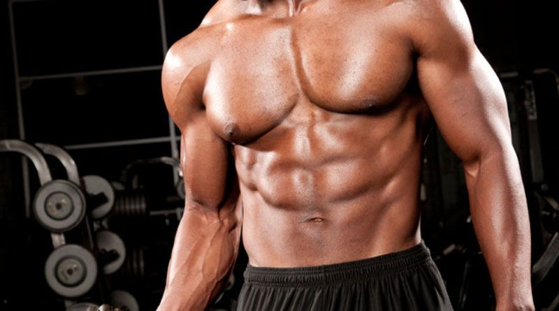 Как правильно качать внутреннюю часть грудных мышц