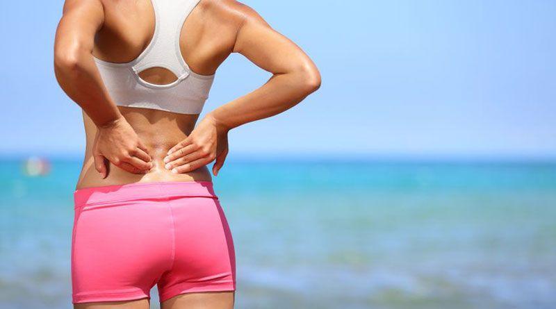 Комплекс упражнений при боли в спине – от простого к сложному