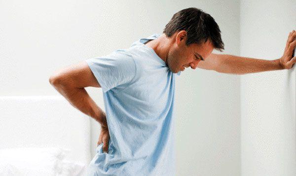 Упражнения от боли в спине – от простого к сложному