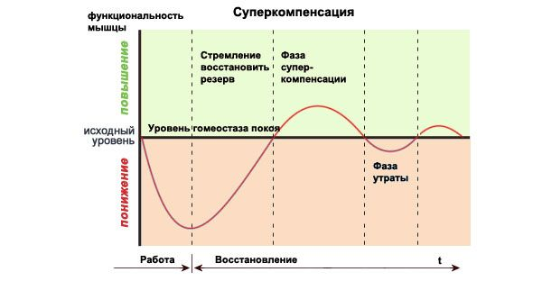 Суперкомпенсация