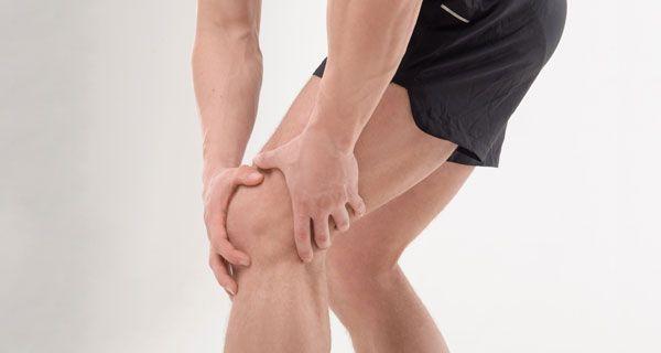 Болит под коленом при вставании с корточек поддержка голеностопного сустава