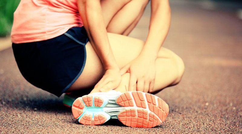 Как укрепить связки голеностопа и мышцы голени