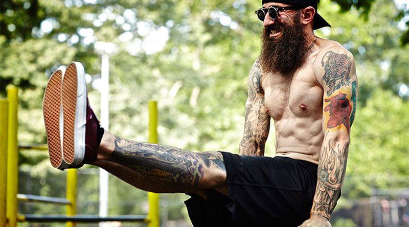 Качаем пресс на брусьях: подготовка, варианты упражнений, нюансы