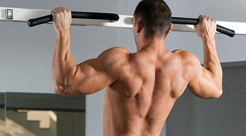 Все о подтягиваниях: виды, техника, польза для развития мышц