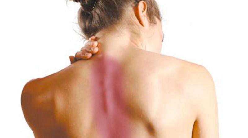Комплекс упражнений для грудного отдела позвоночника при остеохондрозе