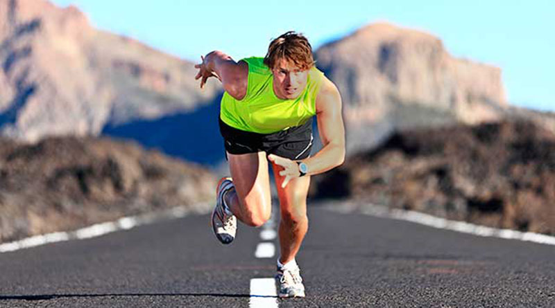 Техника челночного бега — правильно и быстро бежим челнок
