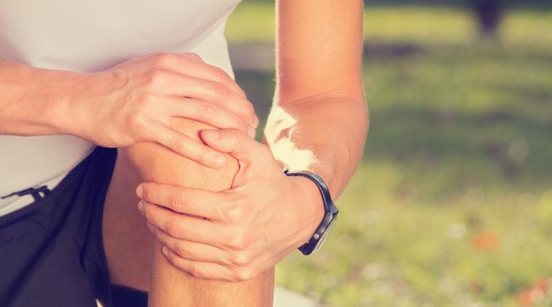 Что делать, если после бега болят колени — сохраняем здоровье суставов