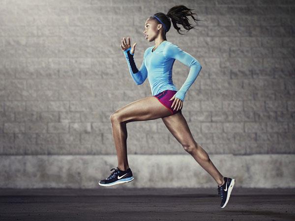 После тренировки болят мышцы