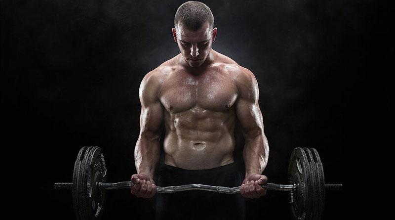 Программы тренировок в тренажерном зале для мужчин – для новичков и не только