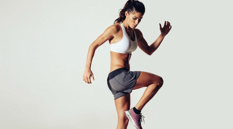 Выполнение упражнений табата для похудения и не только — суть тренинга