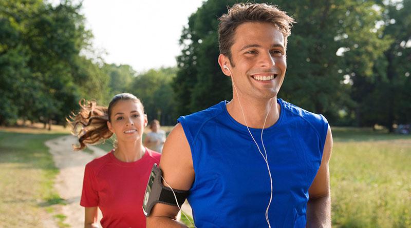 Как улучшить свою выносливость в беге – питание и стратегии тренировок