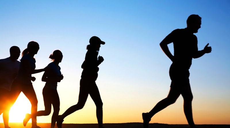 Как правильно бегать трусцой, и помогут ли пробежки похудеть?