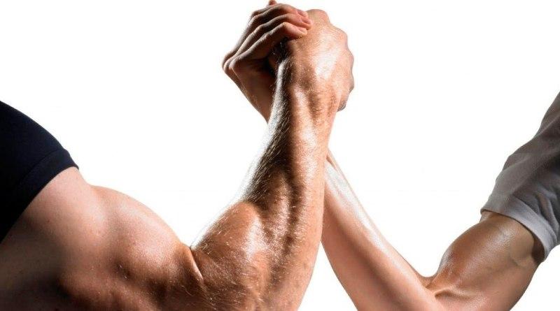 Как правильно качать кисти рук – простые и эффективные упражнения