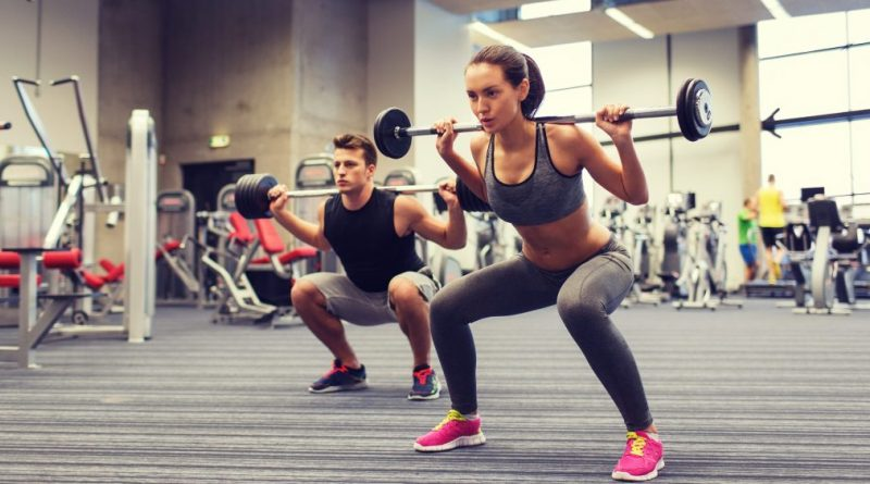 Сколько подходов и повторений делать в зависимости от целей тренировки