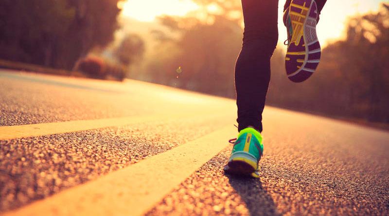 Техники бега на средние дистанции: 800–1500 метров, 2–3 километра