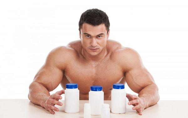Употребление сывороточного протеина