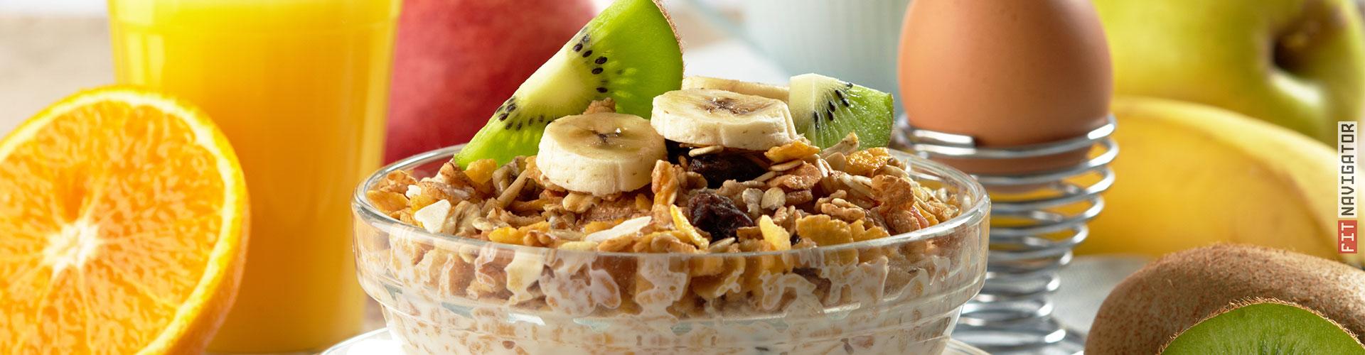 Гайд по правильному питанию для здоровья и снижения веса, варианты меню
