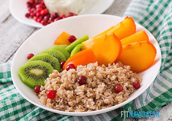Правильное питание (ПП) — варианты меню на каждый день 🥗 274d17957c9