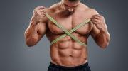 Пропорции и замеры в бодибилдинге — определяем обхват бедер, груди, талии и другие показатели