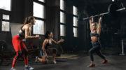 Кроссфит-тренировки для девушек — программа на месяц, рекомендации