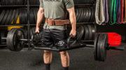 Использование трэп-грифа для становой тяги, приседаний и тяги в наклоне