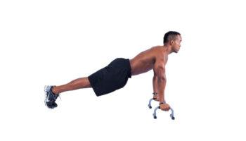 Варианты упоров и стоек для отжиманий, комплекс упражнений для дома