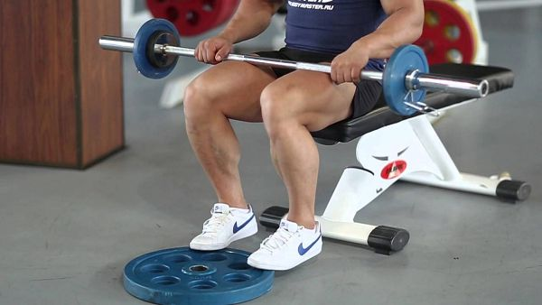 Замена приседаний со штангой другими упражнениями для тренировки ног
