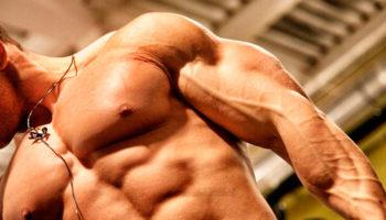 Акцент на латеральной головке трицепса — упражнения для внешнего пучка