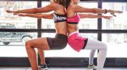 Польза от выполнения приседаний — что дает упражнение для мужчин и женщин