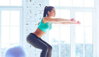 ТОП-15 упражнений для ягодиц — тренировки дома и в зале, примеры программ