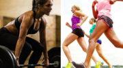 Анаэробные и аэробные нагрузки в тренировках: что это и как их сочетать