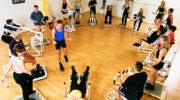 Круговые тренировки — принципы, примеры программ для зала и дома