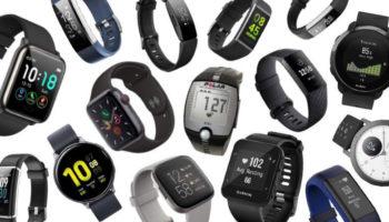 Выбираем пульсометр для бега: нагрудный, наплечный, запястный и смарт-часы